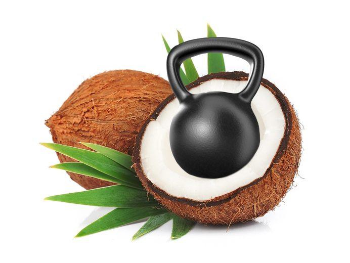 Coconuts & Kilos