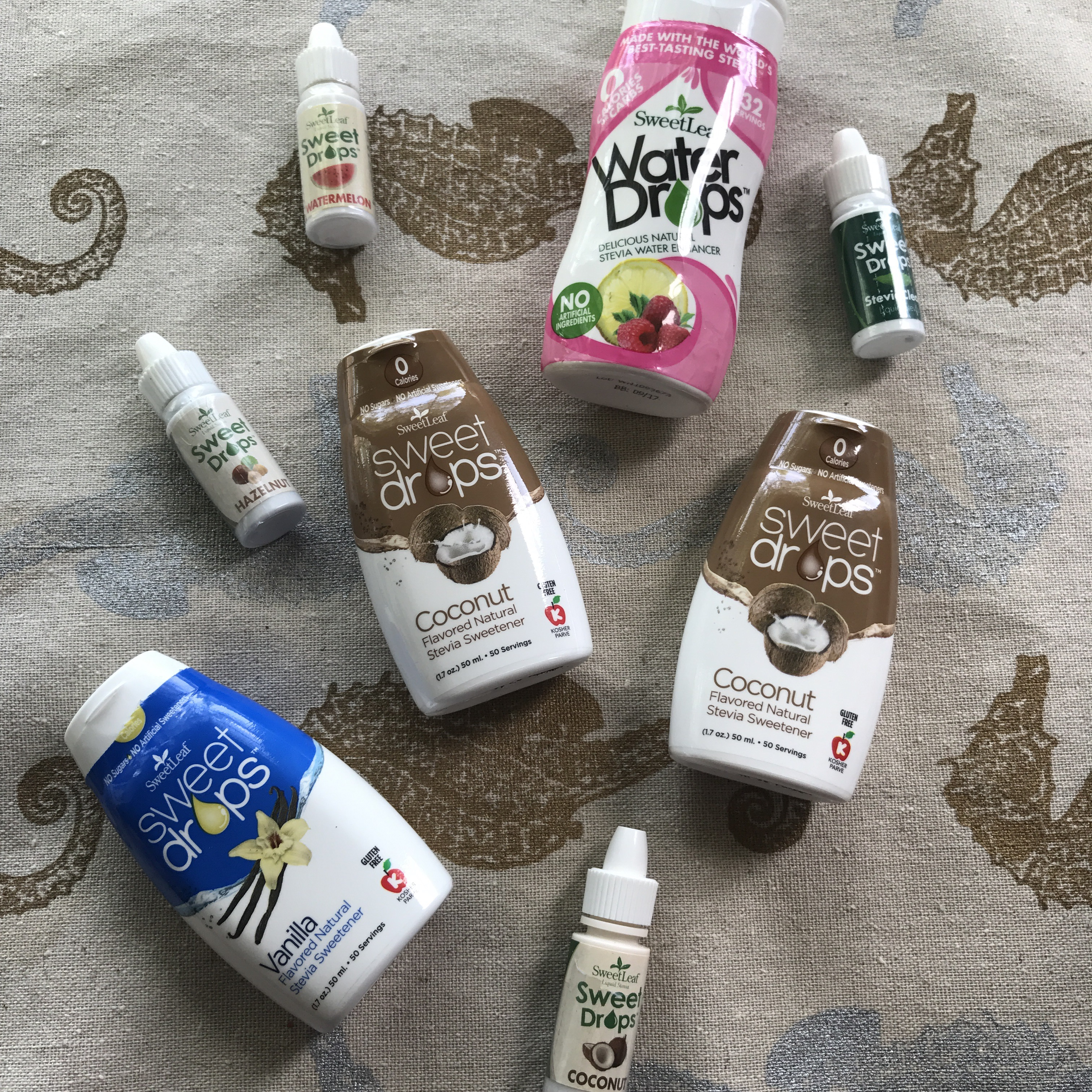 I want that products - Overall I Am Very Impressed With Sweetleaf S Products And Can Say That This Will Be My New Go To Sweetener Delicious In Everything From Baking To Tea
